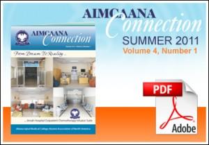 AIMCAANA2011