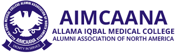 AIMCAANA Logo