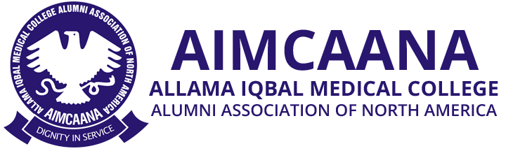 AIMCAANA Retina Logo