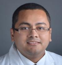 Saad Usmani, MD
