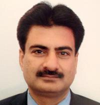 Shahzad Iqbal, MD